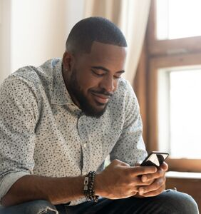 A straight dude wonders: does baiting guys on Grindr make him gay?