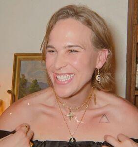 "Tommy Dorfman talks the ""magic"" of trans generations"