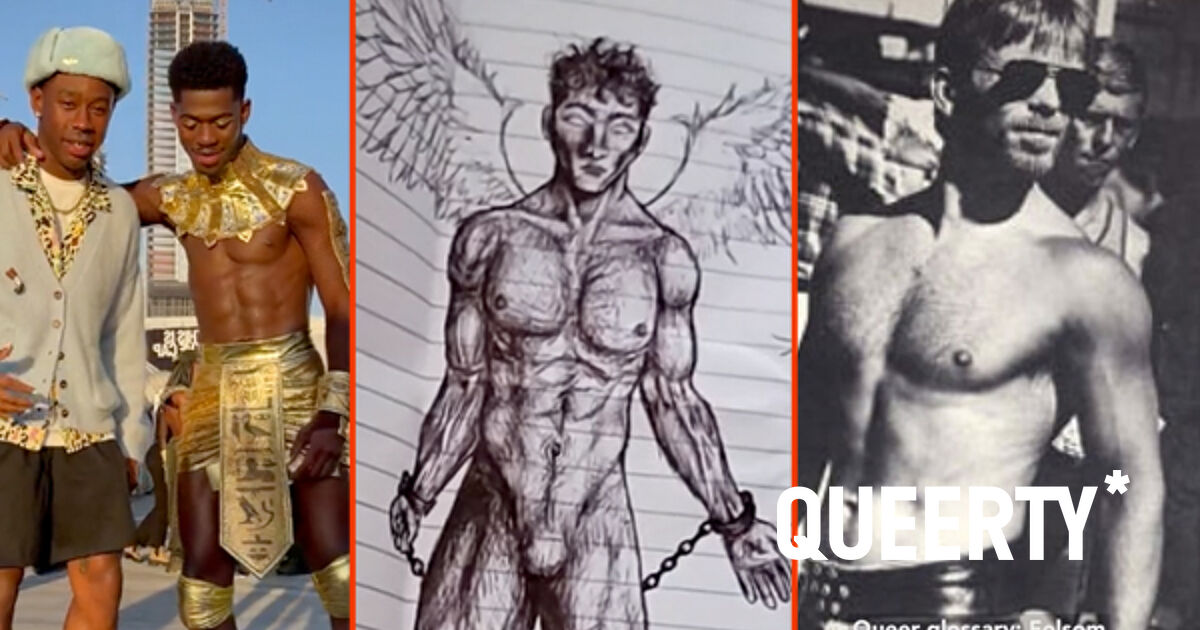 The Folsom Street Fair's surprising history, Wicked's race problem, & a gay prison pen pal