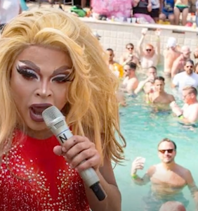 Travel as you are: Queerest vacation ever with Vanjie, Dexter Mayfield & more
