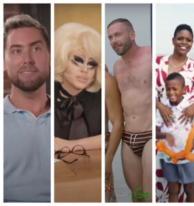 These videos will make you extra gay