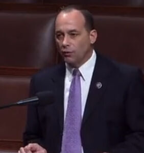 """This GOP lawmaker just called marriage equality a """"plague"""" that's ruining society"""