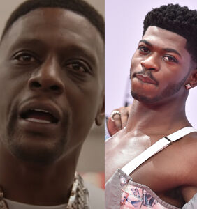 Boosie Badazz says just about the worst thing imaginable to Lil Nas X