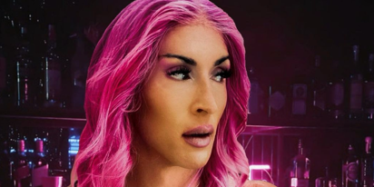 Former WWE pro, Gabbi Tuft, is giving hope to millions by living as her true self