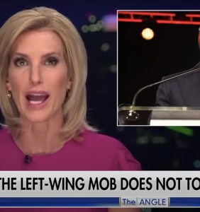 """Laura Ingraham defends Dave Chappelle's transphobia, even though he called her a """"c*nt"""""""