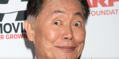 George Takei nails Dean Cain about Superman's bisexuality