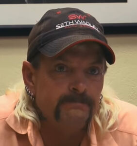 God help us, there's more: Joe Exotic returns in 'Tiger King 2'