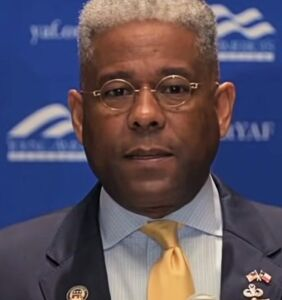 GOP's Allen West hospitalized with Covid, still ranting against vaccine mandates