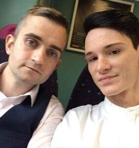 Couple beaten by homophobic gang outside gay club