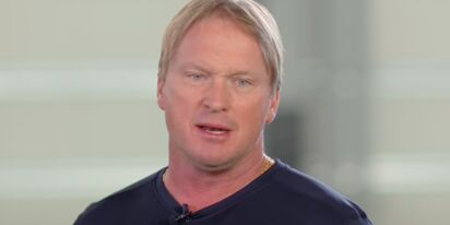 Top NFL coach Jon Gruden resigns amidst anti-LGBTQ and racist emails scandal