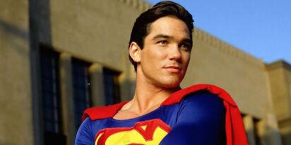 Former 'Lois & Clark' star Dean Cain slams Superman's coming out