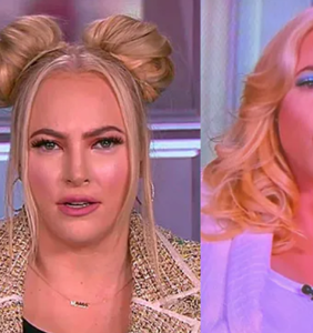 Meghan McCain didn't just trash her old 'View' cohosts–she hated these guests, too