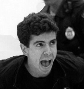 Peter Staley's memoir of the early years of ACT UP is unbearably suspenseful