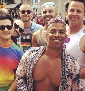 PHOTOS: Orlando celebrates first in-person Pride in over two years