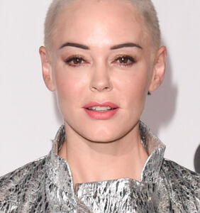 """Rose McGowan blasts Netflix staff who walked out: """"whiny"""" brats and """"fake"""" activists"""