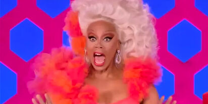 RuPaul's DragCon lineup is so big, they have to add an extra day