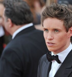 Eddie Redmayne has a message for critics over his casting in traditionally queer role